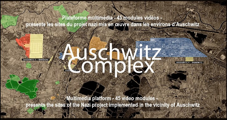 Read more about the article Auschwitz Complex