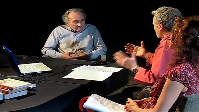 Entre science et sagesse avec Henri Atlan