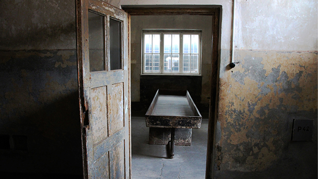 Read more about the article HOURBN. Criminal Doctors. Auschwitz (2e volet)