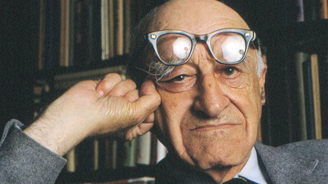 Yeshayahou Leibowitz – Nul n'est prophète en son pays